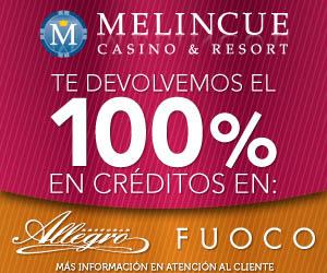 Casino Melincue
