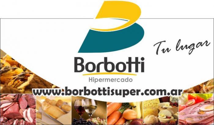Borbotti