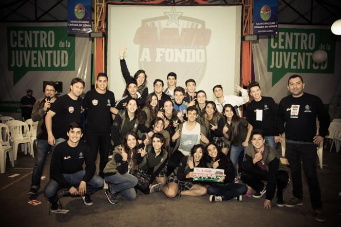 Quinto a Fondo 2016