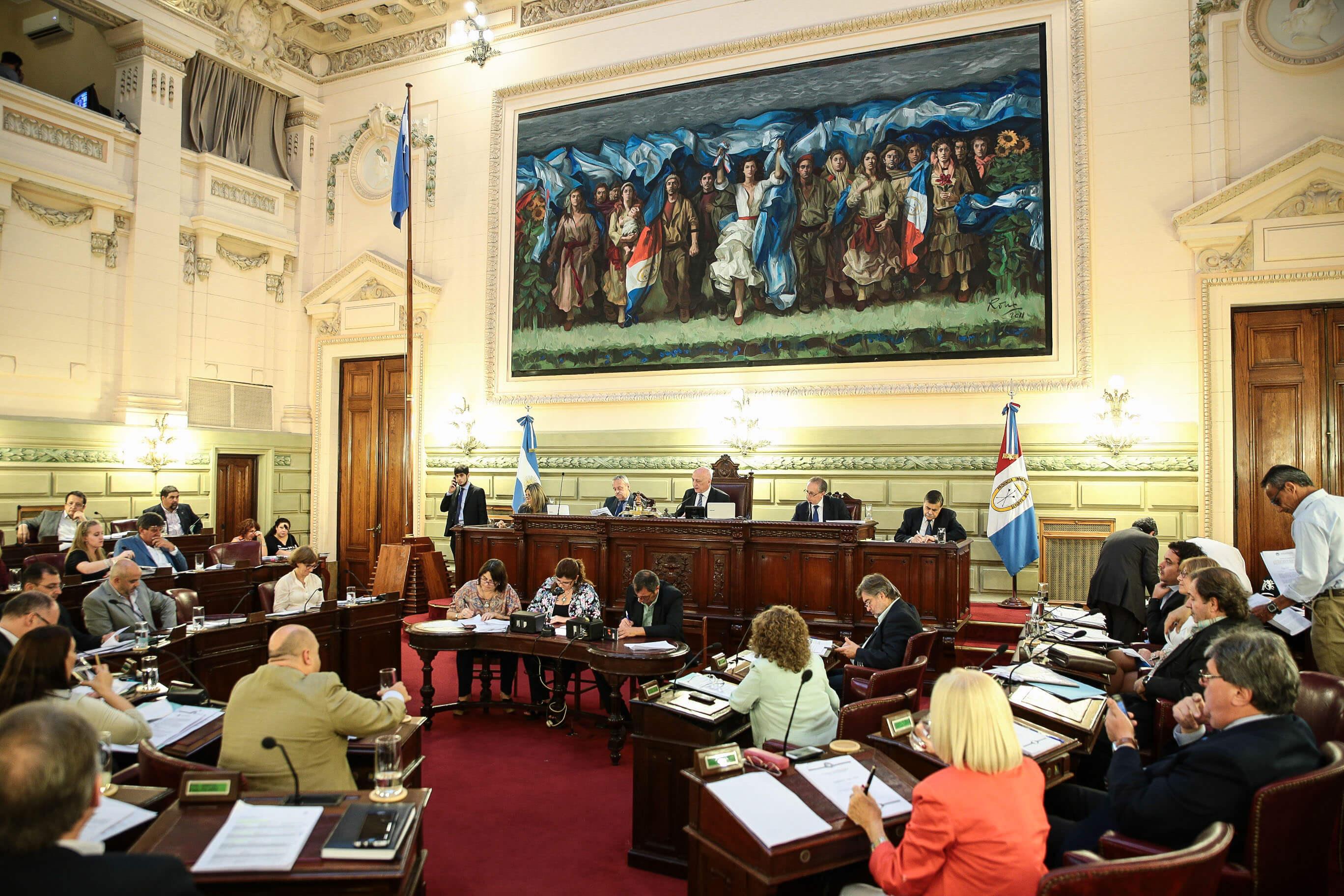 Derecho Ciudadanos - Diputados