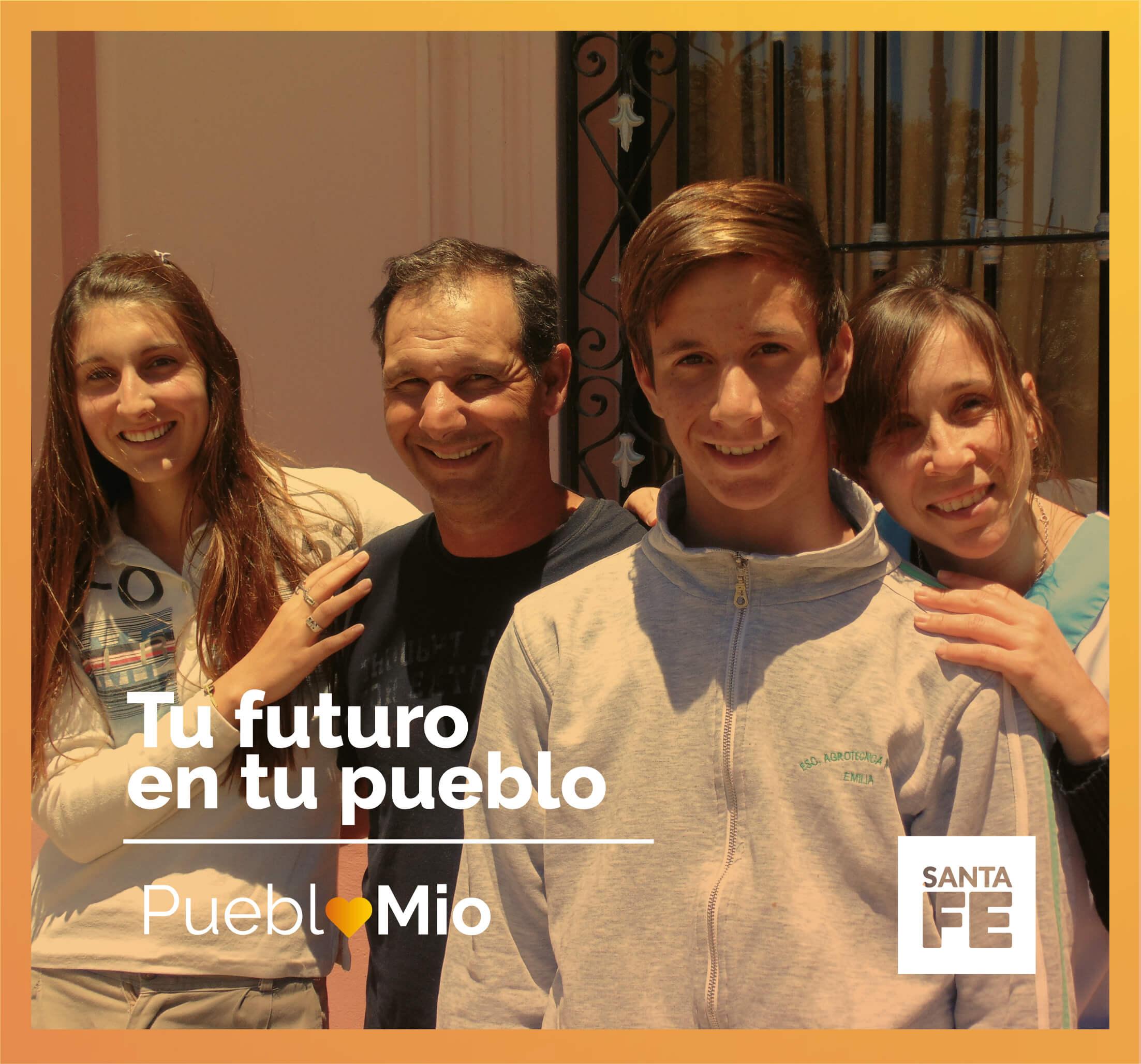 Lifschitz - Programa PuebloMìo