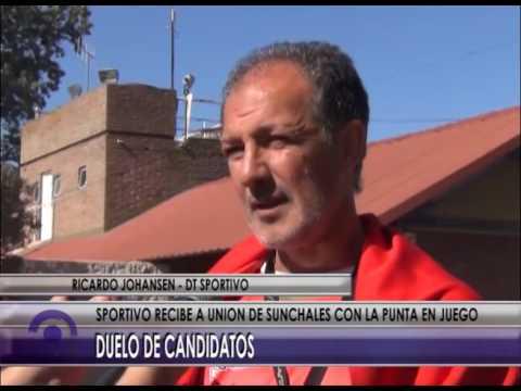 DT de Sportivo