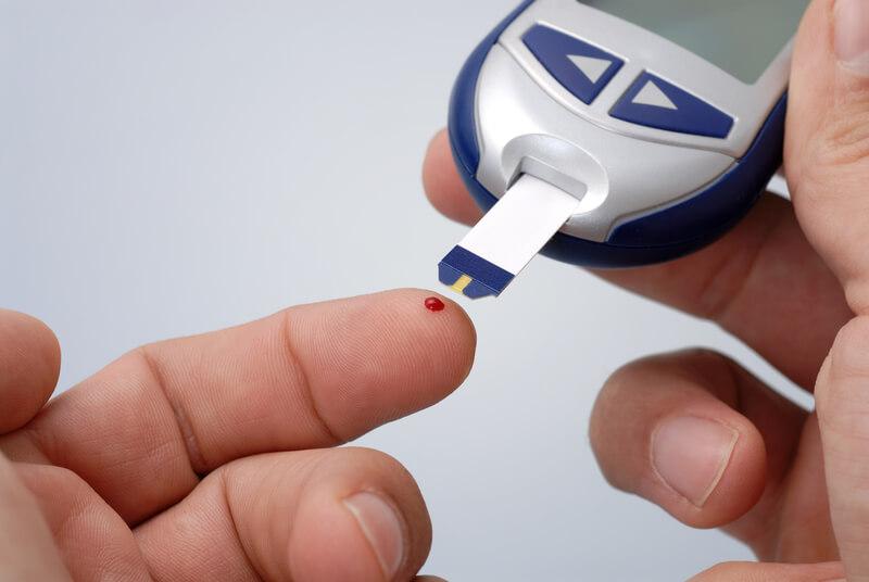Micro de Salud - Diabetes