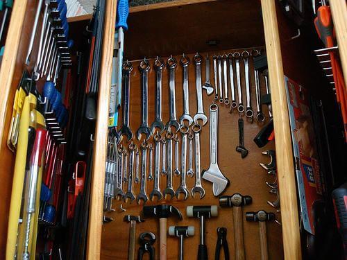 Hurto taller herramientas