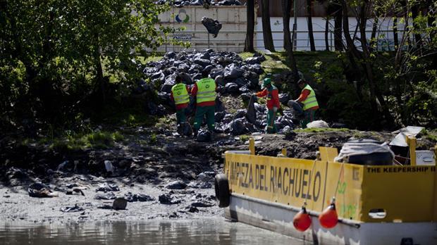 La Acumar deberá explicar a la Corte el nuevo plan de saneamiento del Riachuelo