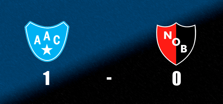 Semifinal Argentino-NOB