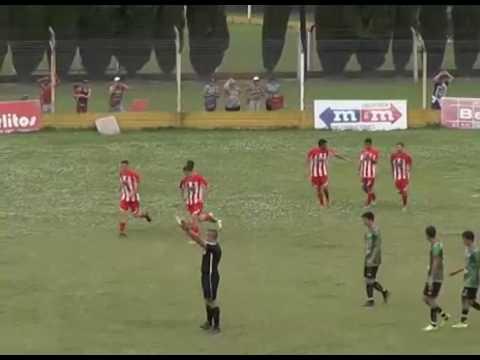 Sportivo cayó en la primera final