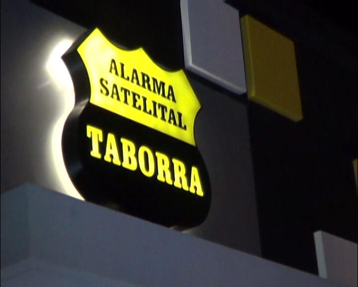 Taborra Alarmas inauguró nuevas oficinas y servicio técnico