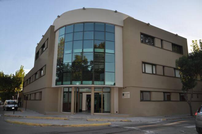 Sanatorio Integrado de la Ciudad - SIC