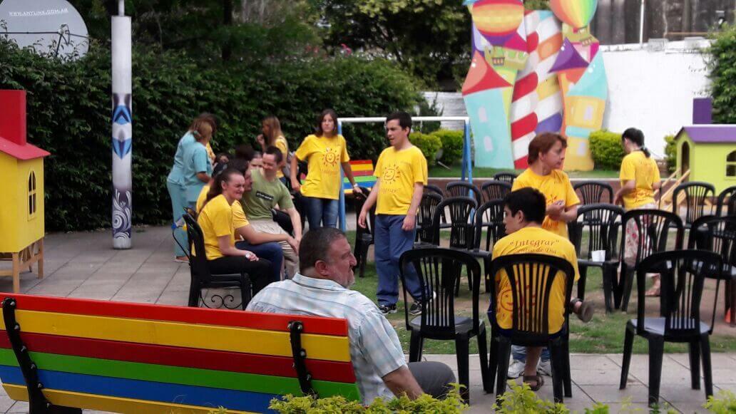 Dia de los derechos de las personas con discapacidad