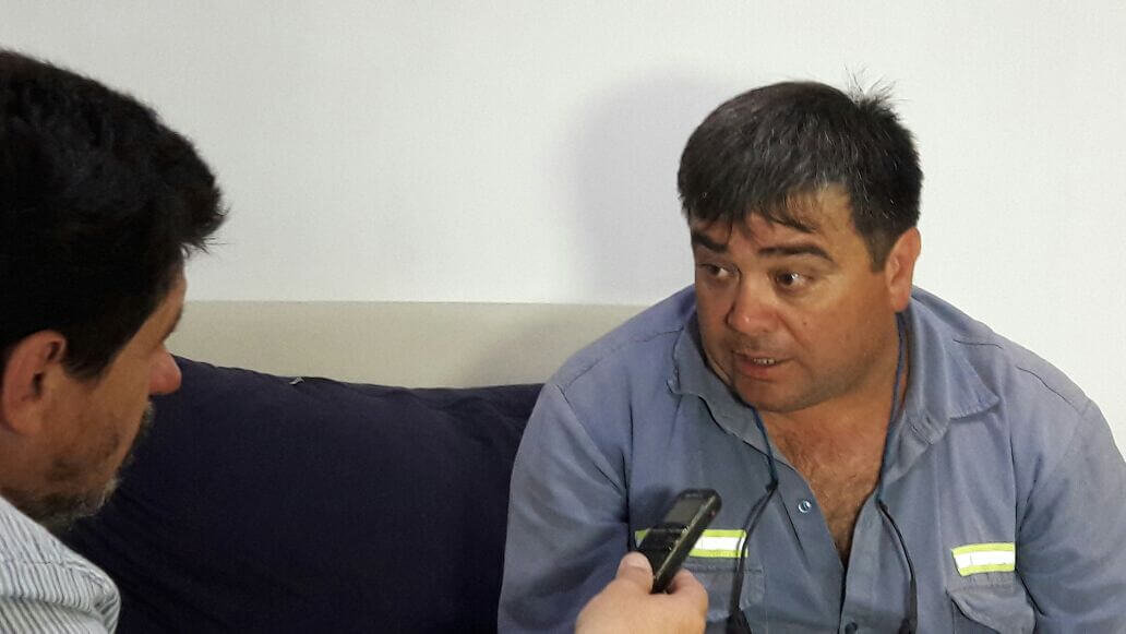 Ballet Sueño Carcarañá - Marcos Juarez