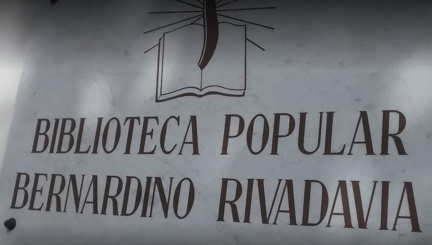 Biblioteca Rivadavia