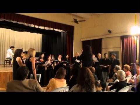 Agrupación Vocal Abierta