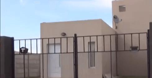 Robaron una vivienda e incendiarion una moto en Las Parejas