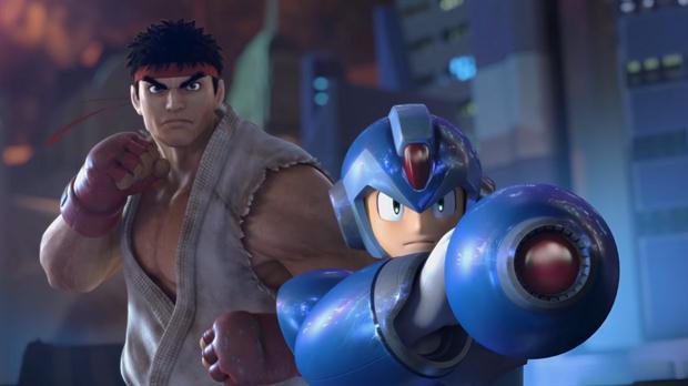 Marvel vs Capcom, Infinite, uno de los títulos presentados por PlayStation