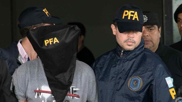 El menor acusado de matar a Brian se irá a Perú