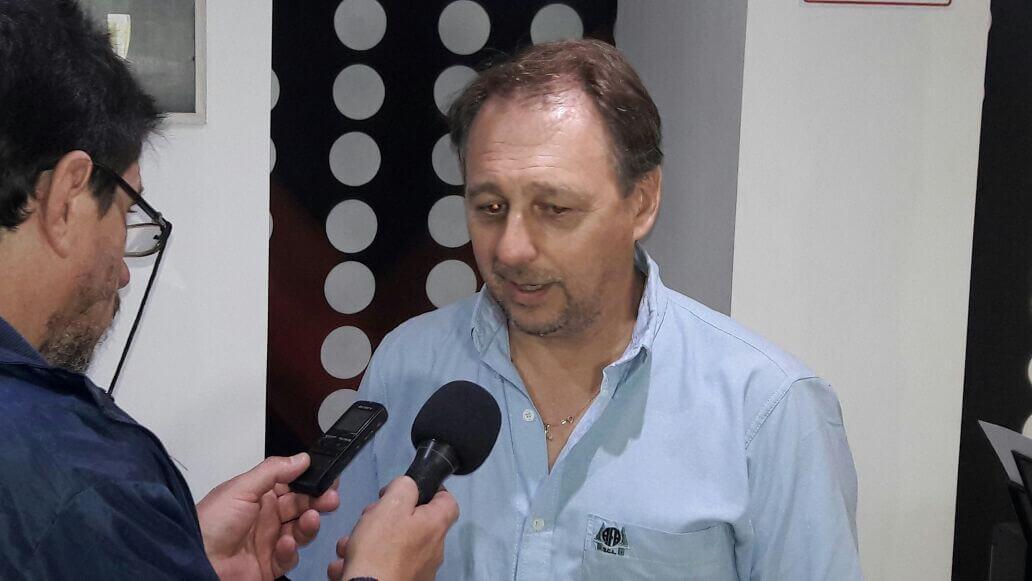 Sergio Chariotti