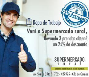 Supermercado Rural
