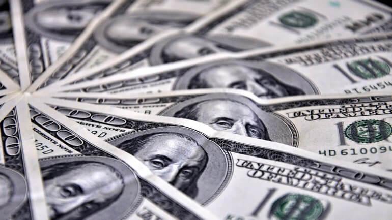 Salvador di Stefano - Los dólares se van de la Argentina