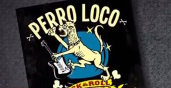 Perro Loco