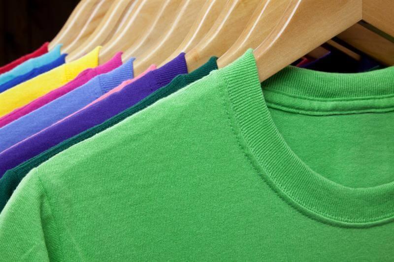 Colecta de ropa
