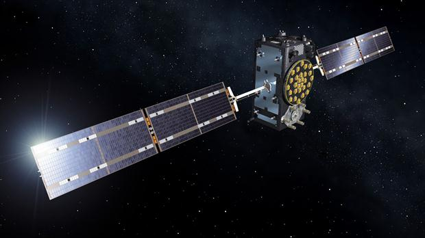 De los 18 satélites de la constelación Galileo que hay en órbita, 9 tienen problemas con sus relojes