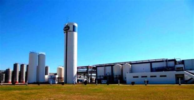 La planta de Moldes, en Córdoba, está paralizada