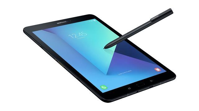 La Galaxy Tab3 de Samsung