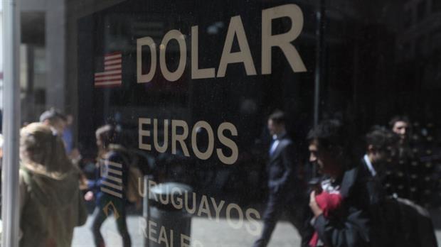 El dólar se entona tras anunciar el BCRA que comprará para subir sus reservas