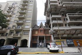 La Ciudad busca que las alturas sean más homogéneas