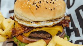 Encontrar la hamburguesa más sabrosa de toda la ciudad es el objetivo principal del concurso