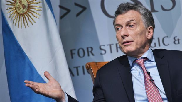 Macri evaluó indicadores económicos positivos antes de partir a Ecuador