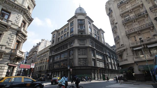 El edificio es parte de los más de 2600 calificados como representativos por la ley 2.548 de diciembre de 2007 que declaró un procedimiento especial de Protección Patrimonial