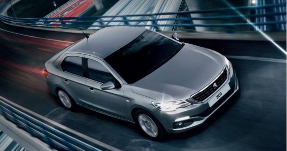 Aupesa presenta el nuevo Peugeot 301