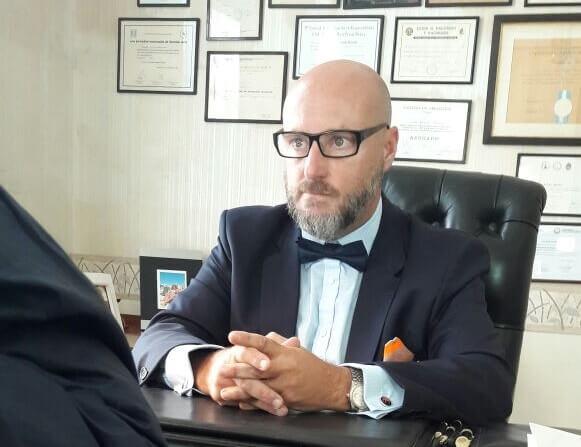 El Dr. Luis Rossini denunciará en fiscalía a un funcionario del departamento Iriondo por brindar protección a un narco
