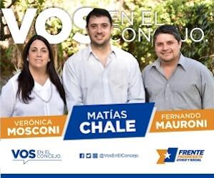 Chale, Mauroni & Mosconi