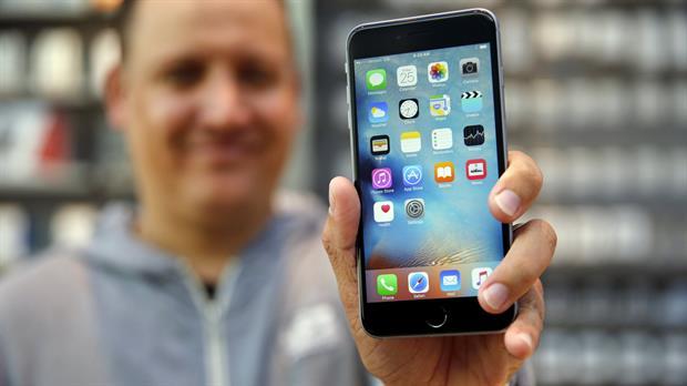 Dependiendo de su versión, el iPhone usa módems de Qualcomm o de Intel