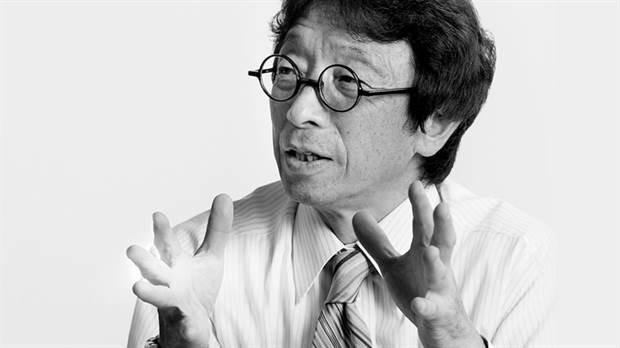 Kikuo Ibe, el creador del G- Shock Watch