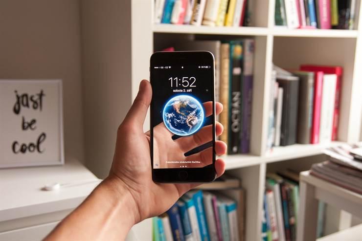 Varios estudios analizan el impacto de la producción de smartphones en el medio ambiente
