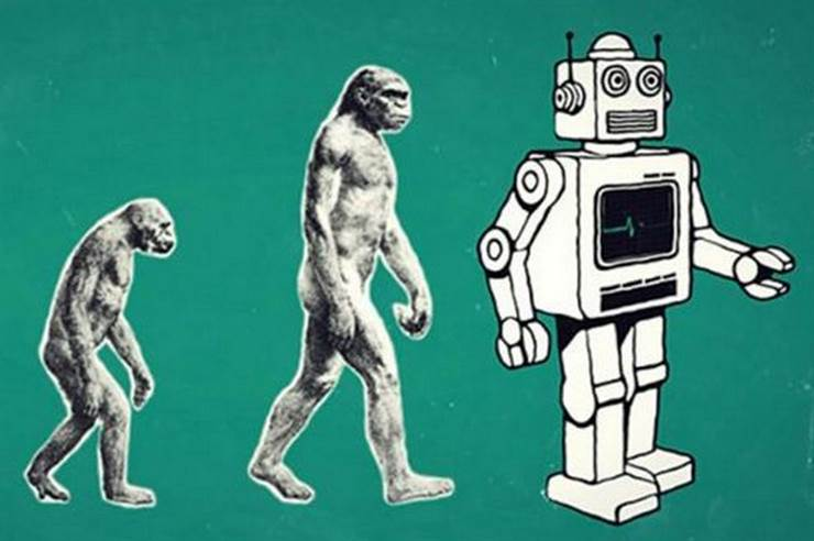 Para diversos analistas y filósofos, el transhumanismo es un futuro aparentemente inevitable