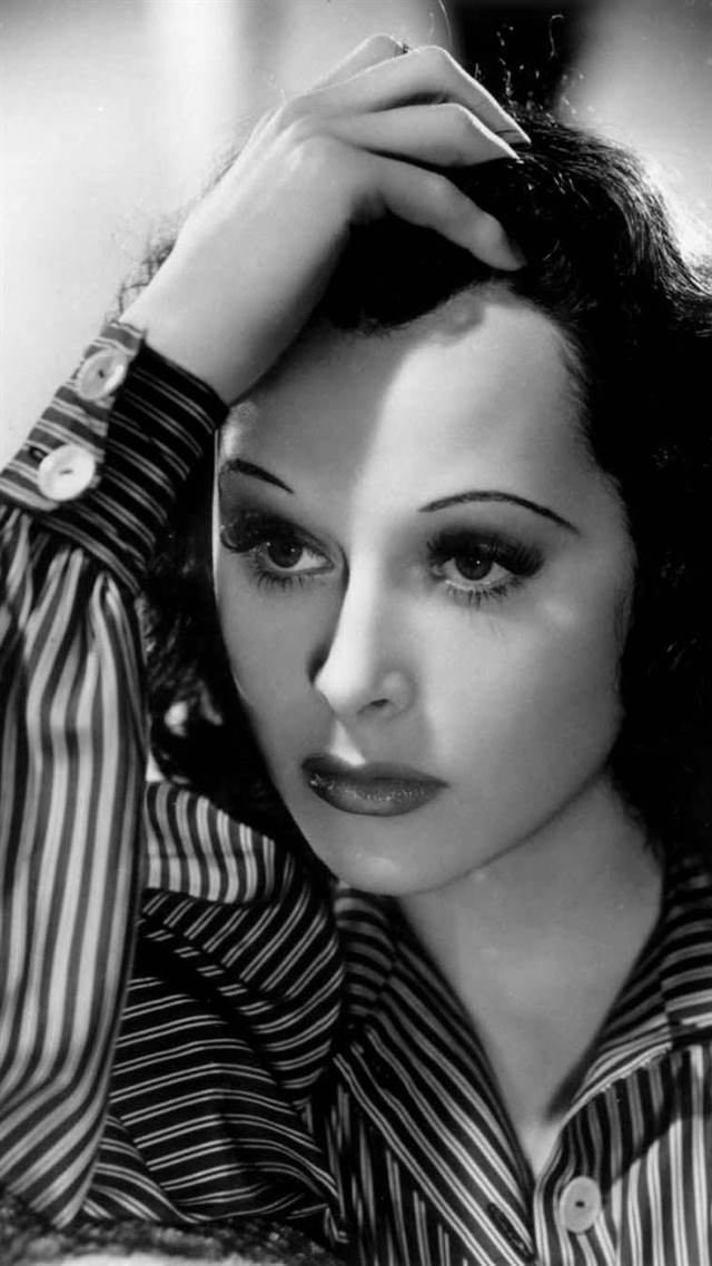 Hedy Lamarr ideó una de las tecnologías base para lo que luego se transformó en el Wi-Fi