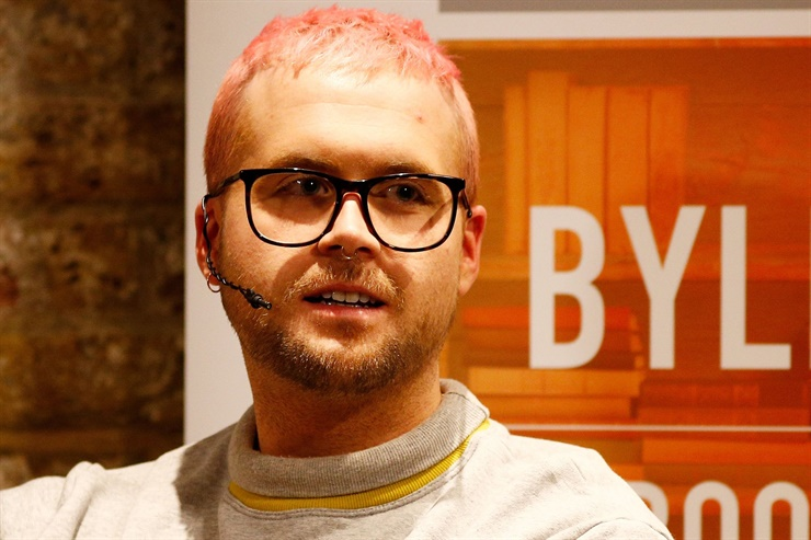 Christopher Wylie, el informático que dio la voz de alarma